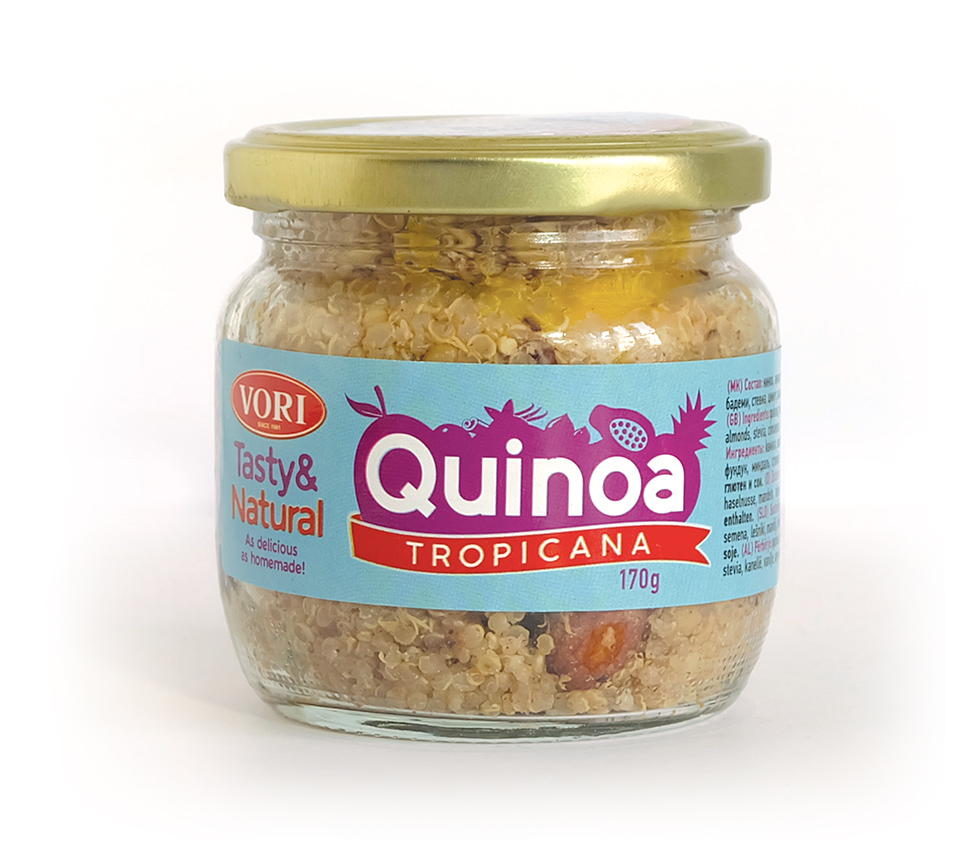 quinoa-tropicana